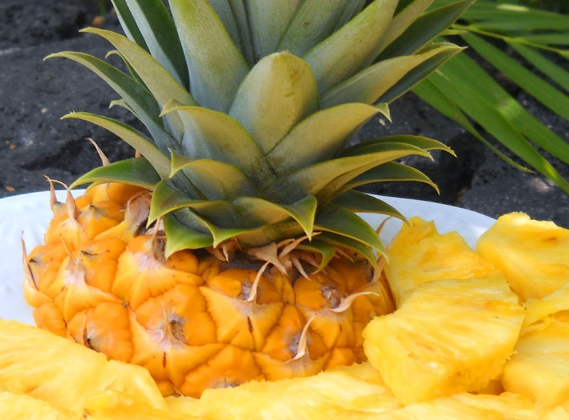 ananas-gastroprotettore
